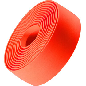Bontrager Gel Cork Visibility Handlebar Tape Radioactive Orange